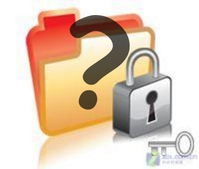 How to recover files and folders hidden by virus